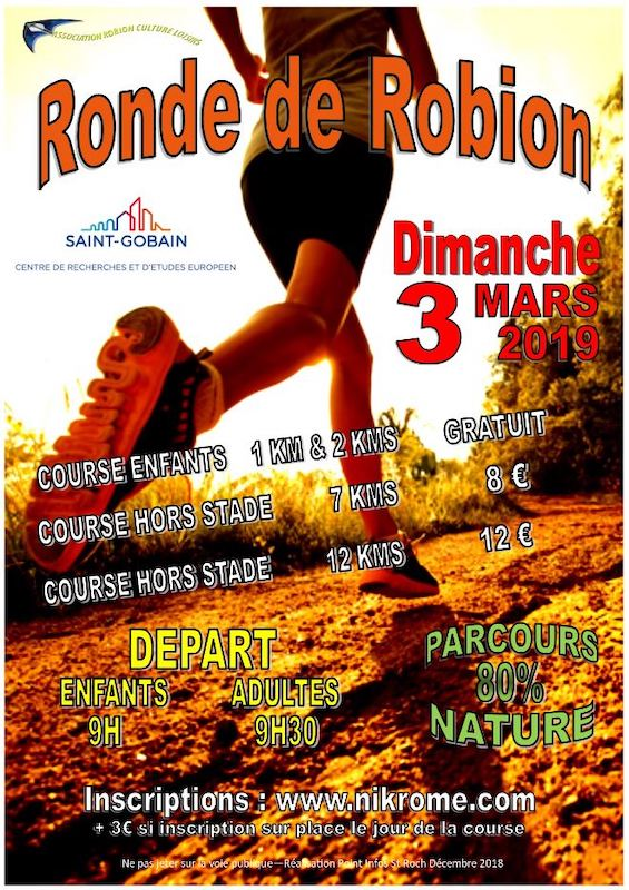 La Ronde de Robion
